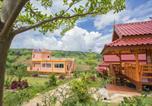 Location vacances Khao Kho - Floral Hill Khaokho-3