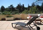 Location vacances Venelles - Le Cèdre Bleu-4