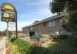 Hôtel Noble Park - Dandenong Motel-4