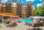 Location vacances Gatlinburg - Baskins Creek 512-2