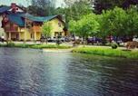 Location vacances Ostrowiec Świętokrzyski - Orlik Ośrodek Agroturystyczny-3
