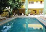 Location vacances Malgrat de Mar - Apartment Sant Esteve Ii-1
