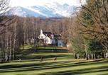 Hôtel Albiano d'Ivrea - Golf Hotel Ristorante Le Betulle-3