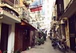 Location vacances Shanghai - Littly Sweet Room-3