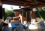 Location vacances Santa Croce Camerina - Punta Secca-2