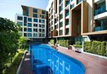 Location vacances Ko Kret - Nice Suites Sanambinnam-2