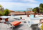 Hôtel Castiglione della Pescaia - Hotel Aurora-1