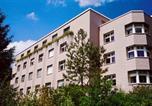 Hôtel Grenzach-Wyhlen - Chrischona-Campus   Konferenzzentrum Basel-3