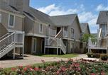 Hôtel Houston - Residence Inn Houston Medical Center / Nrg Park-1