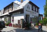 Location vacances Freistadt - Penzion Vyšší Brod-1