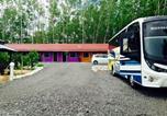 Location vacances Alor Setar - Serambi Pelangi Chalet Changlun-2