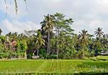 Hôtel Indonésie - Hostel Rama Sita-3