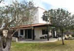 Location vacances Uggiano la Chiesa - Casa Napolitano-2