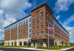 Hôtel Dedham - Residence Inn by Marriott Boston Needham-1