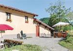 Location vacances Pieve Fosciana - Apartment Boccabugia-3