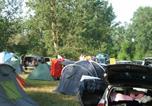 Camping Győr - Camping Vodník-2