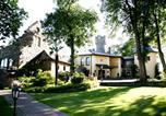 Hôtel Oestrich - Romantik Burghotel Schwarzenstein-1