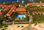 Villages vacances Hué - Thanh Tam Resort-3