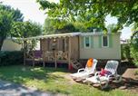 Camping avec Ambiance club Aigues Mortes - Camping Abri de Camargue-3