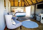 Location vacances Madikwe - Tshiberry Bed & Breakfast-3