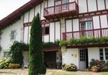 Hôtel Ainhoa - Chambres d'Hôtes Irazabala-4