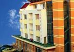 Location vacances Primorsko - Sunshine Family Hotel-1
