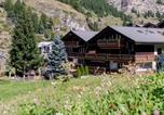 Hôtel Zermatt - Bed & Breakfast Bijou-4