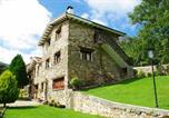 Location vacances Cervera de Pisuerga - Apartment Caloca - 09-1