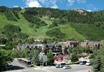 Hôtel Snowmass Village - Independence Square Lodge by Frias-4