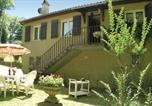 Location vacances Thonac - Three-Bedroom Holiday Home in Plazac-3