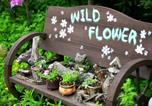 Location vacances Gangneung - Wild Flower Pension-2