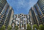 Location vacances Poplar - 1 Bedroom Apartment To Rent Canary Wharf-1