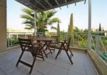 Location vacances Μουτταγιάκα - Santa Barbara Apartment-3