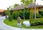 Villages vacances Na Chom Thian - Inrawadee Resort-4