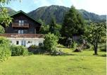 Location vacances Bernex - Chalet Pré au Clerc-4