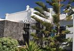 Location vacances Las Breñas - Villa Costa-1