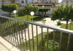 Location vacances Algarrobo - Apartment A.Carretera-4