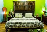 Hôtel Karachi - Regine Inn Hotel-4