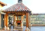 Location vacances Brea de Tajo - Hostal Rural & Spa Las Vistas-4