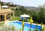 Location vacances Calonge - Villa Mas Ambros-4