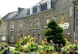 Hôtel Questembert - Hôtel Le Lion d'Or-1