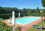 Location vacances Corciano - Apartment Castel del Piano I-2