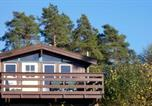 Location vacances Sogndal - Two-Bedroom Holiday home in Sogndal 5-1
