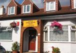 Location vacances Romford - Havering Guest House-2
