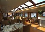 Location vacances Barendrecht - Boat Hotel Merlijn-2