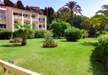 Location vacances Beaulieu-sur-Mer - Apartment L'Ange Gardien.3-2