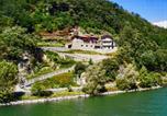 Location vacances Mantello - Casa Leonardo da Vinci-4