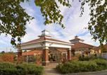 Hôtel Hollingbourne - Hilton Maidstone-2