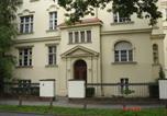 Location vacances Potsdam - Appartement Cécile-1