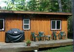 Location vacances Duncan - Lakeside Cottage-1